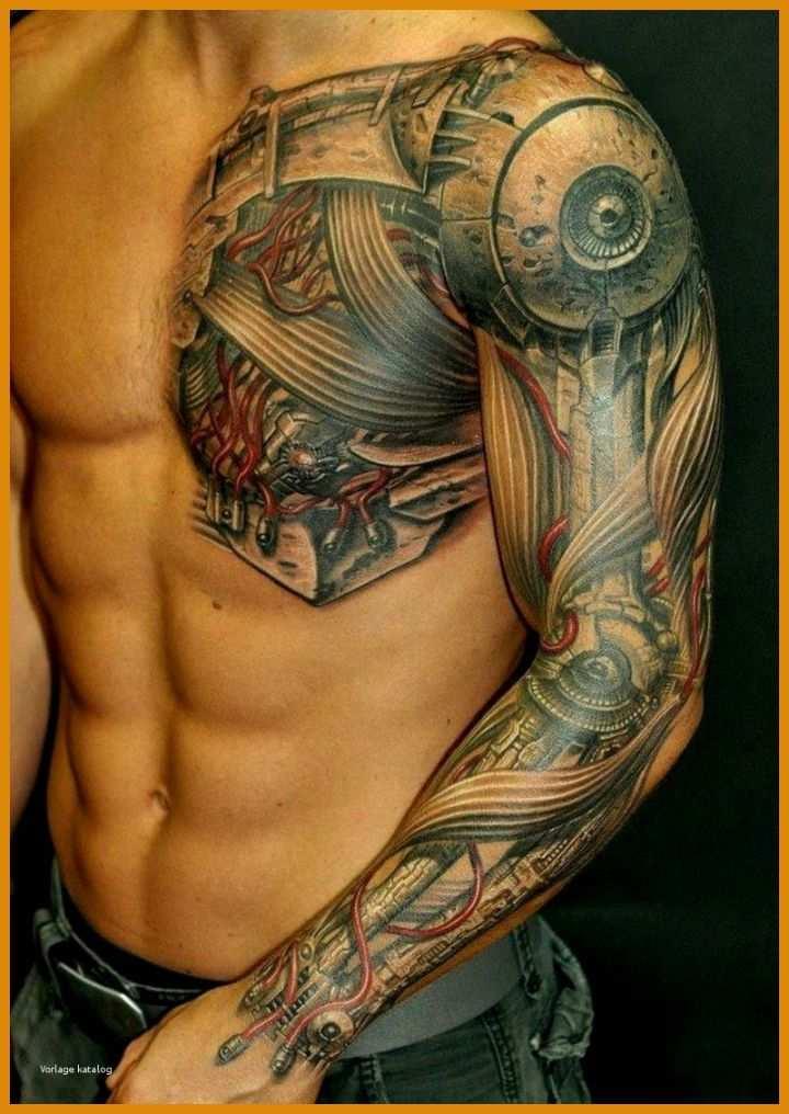 11 Singular Tattoo Vorlagen Oberarm Mann Sie Müssen Es