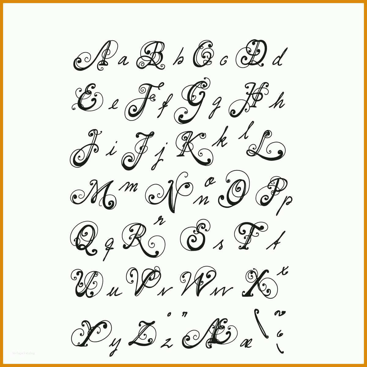 Cyrillic Font Letters On White Background 11