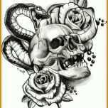 Bemerkenswert Schlangen Tattoos Vorlagen 800x898