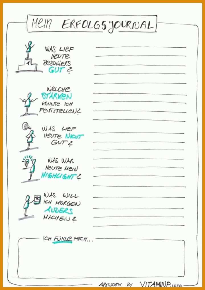 Selbstbewusstsein Trainieren Erfolgs Und Dankbarkeitsjournal 12