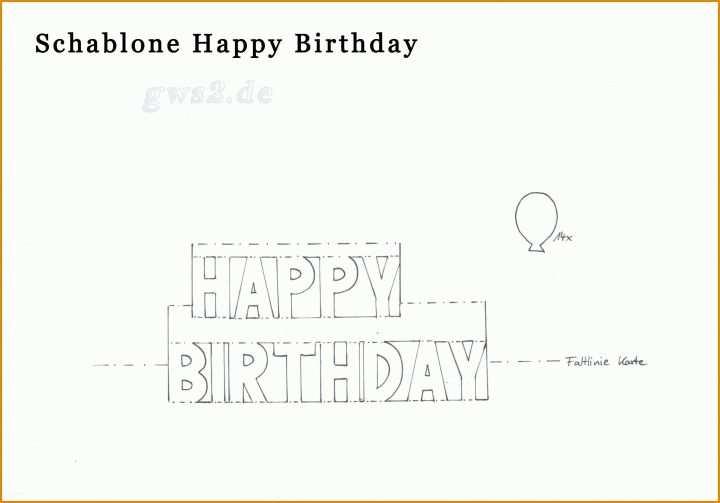 Pop Up Karte Geburtstag Vorlage.Selten Pop Up Karte Happy Birthday Vorlage 2019 Update